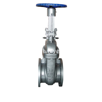 Steigendes Wedge Gate Valve