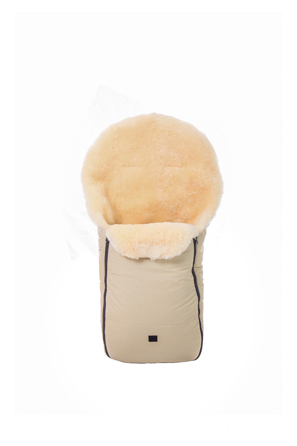 Merino Wool Footmuff