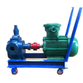 YCB Series Mobile Fuel Pump Pumps