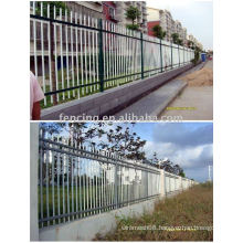 pvc wire mesh fence(factory)