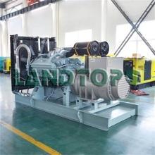 Ricardo generator 100kva geradores de emergência