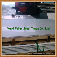 Color Stainless Steel Sheet From China Supplier