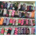 Usine chinoise personnaliser toutes sortes de chaussettes pour hommes et femmes