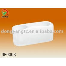 Factory direct wholesale porcelain Candle Holder