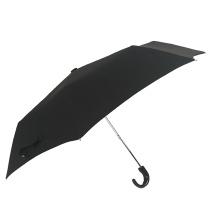 paraguas hombre plegable mango curvo 3