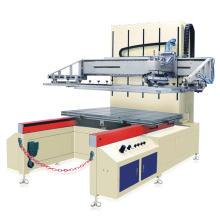 Imprimerie sérigraphie automatique