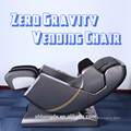 2018l commercial vending massage bill coin chair
