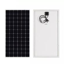 Free shipping 350w solar panel monocrystalline