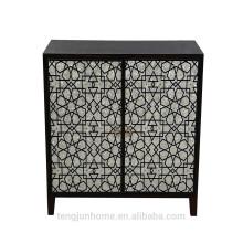 CANOSA 2016 новый дизайн Белая перламутровая инкрустация Мебель для гостиной