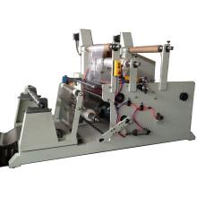 Бумажная этикетка Slitter Rewinder Machine (одобрен CE)