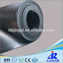 5mm Thickness Black Neoprene Rubber Sheet