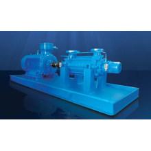 Slmc Series Electric Horizontal Chemical Multi-Stage Pump