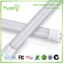 0.6m 1.2m ballast compatible T8 fluorescent tube light