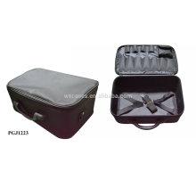 bolsa de herramientas 600D impermeable con bolsillos múltiples dentro del fabricante de China
