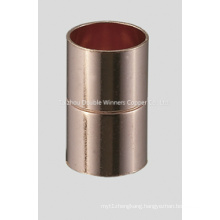 Coupling Copper Fitting for Refrigeration