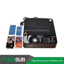 High quality 3D Cell Phone Case Printing Machine for Sublimation