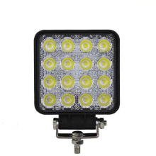 Lwl123 IP67 Waterproof LED Tractor Working Lights