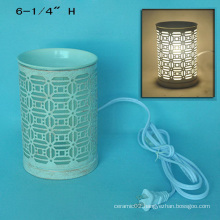 Electric Metal Fragrance Warmer -15ce00895