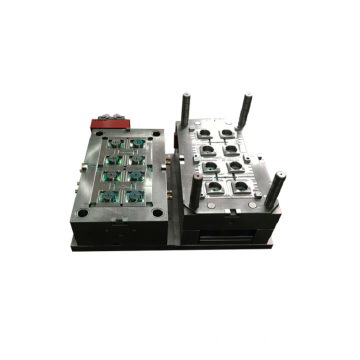 OEM injection socket box switch battery box mould