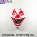 Wholesale Halloween visage de clown ensemble