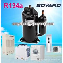Compresseur R134a pour machine de sécheur d'air pompe à chaleur