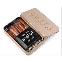 professional NK makeup Cosmetic Brush Set
