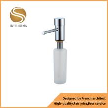 Modern Automatic Liquid Soap Dispensers (AOM-9107)