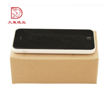 Factory direct wholesale custom recyclable mobile phone packaging box