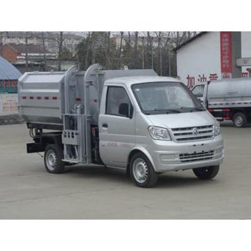 DONGFENG Self Loading And Unloading Garbage Truck