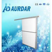 Cold Room Door, Cold Room Light Schiebetür, Cold Storage Tür