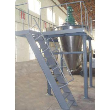 DSH double screw feed mixer
