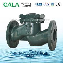 Clapet anti-retour ASTM à levier fabriqué en Chine