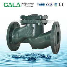 Flange type Lifting ASTM check valve made in china