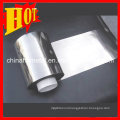 Gr2 0.025mm Thickness Titanium Foil in Coil
