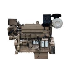 4VBE34RW3 6 cylindres KTA19 moteurs marins in-bord