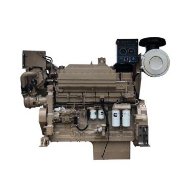 CUMMINS 6 Zylinder KTA19 Innenbordmotoren