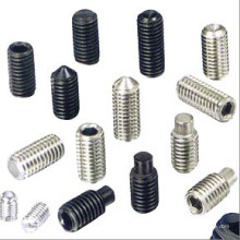 Stainless Steel Socket Set Screw DIN913/914/915/916