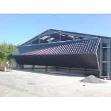 Steel Structure Airplane Storage (KXD-SSB1306)