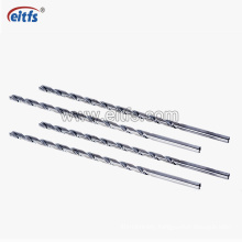 Customized Cutting Tools Solid Carbide Tool Deep-Hole Twist Drill Bits