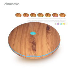 Aromacare Best Aroma Oil Diffuser Home Fragrance 400ml Aroma Essential Oil Diffuser with Colorful LED Light