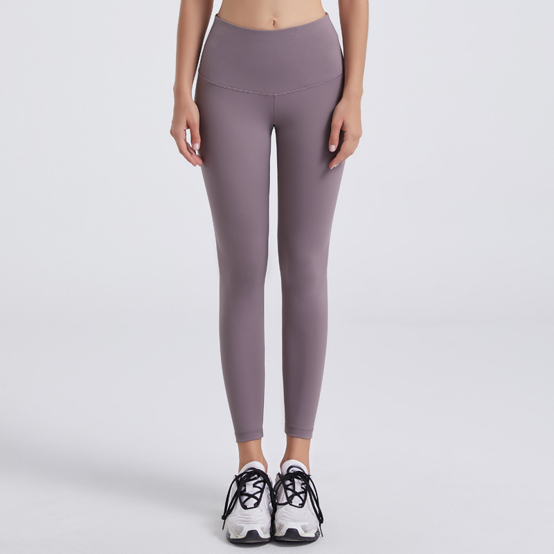 new design sport women's yoga pant (12)