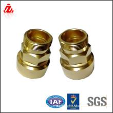 OEM high precision CNC turning parts