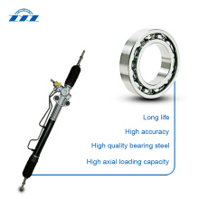 long life DGBB automotive steering bearings