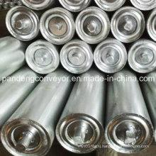 Cema/DIN/ASTM/Sha Standard Carrying Roller/Steel Idler/Steel Roller