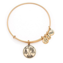 Alex and Ani Bangle Stars Frendship Fashion Bracelet (XBL13352)