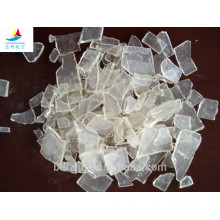 Resina acrílica sólida à base de água LZ-687