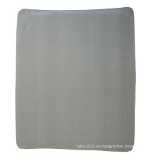 NIJ IV UHMWPE, placa a prueba de balas Composited de óxido de aluminio