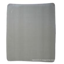 NIJ IV UHMWPE, plaque pare-balles composite d'oxyde d'Aluminium