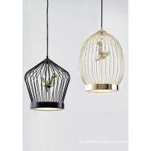New Style Birdcage Hanging Lamps (MD21382-1-340)