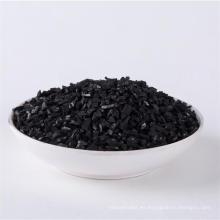 Carbón activado Hongya para la purificación del agua de la caldera de plantas en polvo